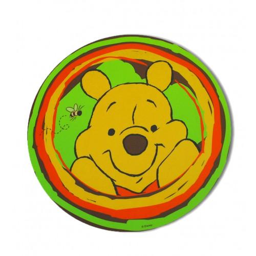 שטיח לעכבר עם כרית  עם ציורים לילדים Disney
