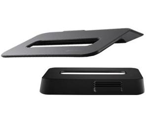 משטח קירור למחשב נייד +4 יציות  USB ואיכותי מאוד ,למחשבים COOLER MASTER  C-HL02-KP 10.1-13.3 /