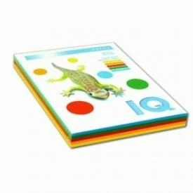 נייר למדפסת גר.80  A-4  למדפסת , 200 דף ,5 צבעים