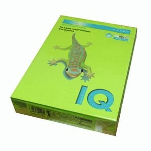 נייר למדפסת גר.80  A-4  למדפסת , 500 דף ,צבע ירוק