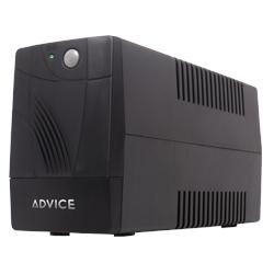 מערכת אל פסק Excellent ADVICE 650M UPS