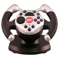 מיני הגה לסוני פלייסטיישן  2 Driving Force EX wheel for SONY PS2
