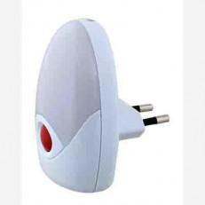 מנורת חרום לילה  LED Semicom   בצבע לבן SM-02101/DL