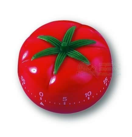טיימר למטבח עגבנייה