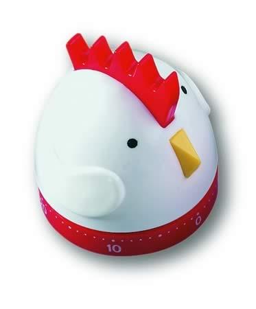 טיימר למטבח תרנגול