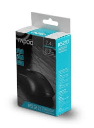 Wireless and Optical Mouse  2.4G RAPOO 1620