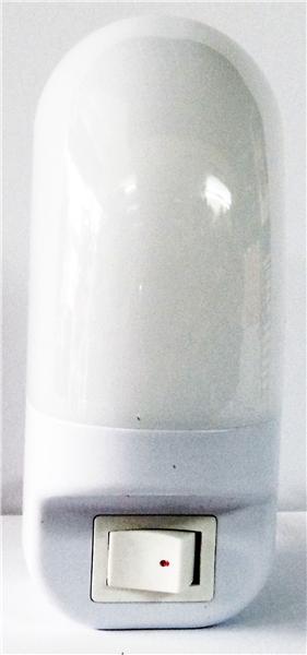 מנורת חרום לילה  LED OMEGA OM-D557