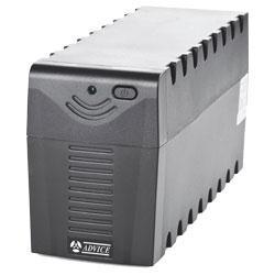 מערכת אל פסק Guard ADVICE 1000M UPS