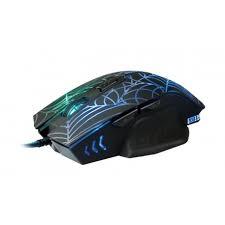 עכבר משחקים לגיימרים ומקצוענים M306 MARVO - Scorpion