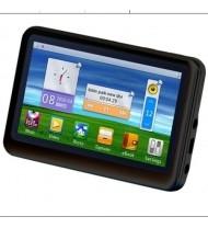 נגן עם צג 4.3 ינץ . IKO Vision . Multimedia Player 8Gb MP5