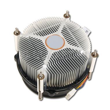 מאוורר מחשב קוטר 8.5 סמ Cooler-000