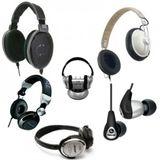 קנה אוזניות לנגן, טלוויזיה ורדיו באתר האינטרנט gamby.co.il מכירת אוזניות בישראל, פתח תקוה