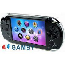 """נגן  משחקים MP5 Multimedia Player  8Gb - """" גמבוי """""""