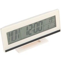 שעון מעורר דיגיטלי תאורה מופעלת על ידי מחיאות כפיים DS-3618