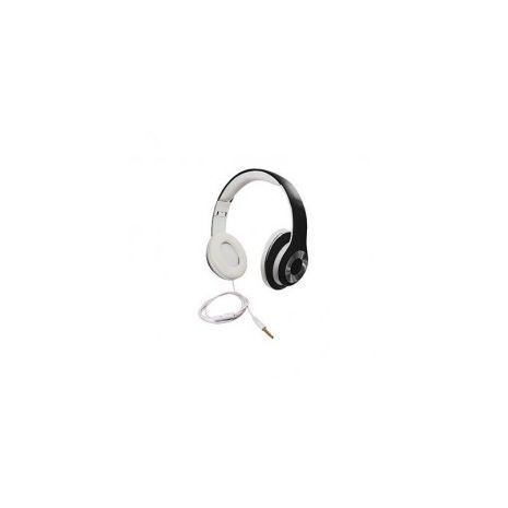 אוזניות ראש+מיקרופון מתקפלות 3.5 לטלפון נייד , MP3\4 , טבלט GPlus GPL800B