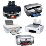 Buy All-in-one printers, online store gamby.co.il, sale of All-in-one printers in Israel, Petah