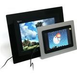 Buy digital picture frames, online store gamby.co.il, sale of digital picture frames in Israel, Petah Tikva
