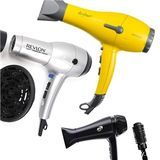 Buy hair dryers, online store gamby.co.il, sale of hair dryers in Israel, Petah Tikva