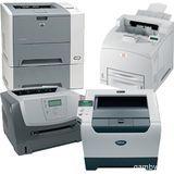 Купить лазерные принтер, он-лайн магазин gamby.co.il продажа лазерных принтеров в Израиле, Петах-Тиква