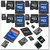 Buy memory cards online store gamby.co.il, sale of memory cards in Israel, Petah Tikva