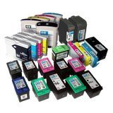 Buy InkJet Cartridges, online store gamby.co.il, sale of InkJet Cartridges in Israel, Petah Tikva