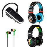Buy bluetooth headsets, online store gamby.co.il, sale of bluetooth headsets in Israel, Petah Tikva