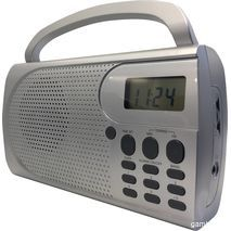 Radio AM\FM powerful SAKAL SKL500PL