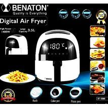 Аэрогриль Digital Air Fryer BENATON BT-5088