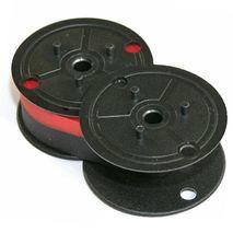 גליל למכונת חישוב GR.51 13.1mm שחור.אדום