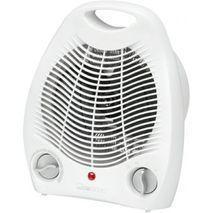 מפזר חום אומד .רב עוצמה 1800W שתי דרגות חום+איוורור SAKAL FH-801