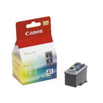 Canon CL-41 C Genuine Inkjet Color Cartridge