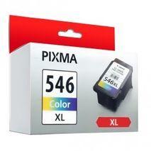 Canon CL-546 XL Genuine inkjet cartridge (color)