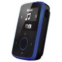 נגן MP3 דגם DOQO 8GB + FM רדיו
