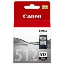 Genuine inkjet cartridge Canon PG-512 black