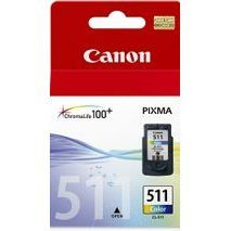 Canon CL-511 C Genuine inkjet cartridge color