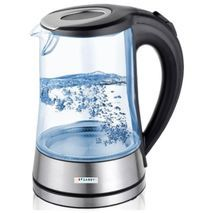 Glass electric kettle 1.7 L BENATON BT-8024