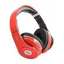 אוזניות אלחוטיות גדולת עם מיקרופון כרטיס SD , רדיו Bluetooth stereo HI-Fi SD TM-010S