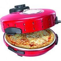 תנורון להכנת פיצה 1100W יונדאי HAT-3030 HYUNDAI