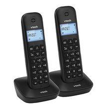 Двойной настольный беспроводный  телефон с определителем номера и памятью SLB-2310TW Vtech