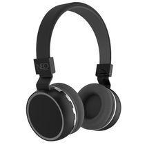 אוזניות Bluetooth אלחוטיות (אוזניות Bluetooth), עם מיקרופון, רדיו וחריץ לכטיס אס די  NEO H800BT