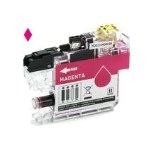 Brother LC 3213 M Compitible inkJet cartridge magenta