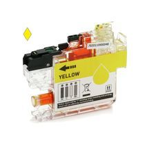 Brother LC 3213 Y Compitible inkJet cartridge yellow