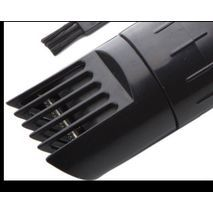 Original mens trimmer zoom ES - 77-0345 מכשיר טיפוח לגבר , לעיצוב הראש וזקן