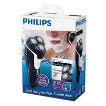 מכונת גילוח ,נטנת  ,עמיד במים PHILIPS AT610