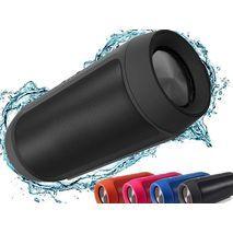 רמקול נייד BLUETOOTH מתאים כל סוגי טלפונים ניידים, טאבלטים. דיבורית פנימי .טייגר 10W GPlus BT-A10R