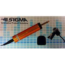 Микрофон для компьютера , профессиональный , конденсаторный Sigma