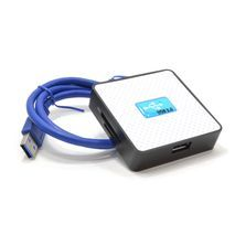 Картридер Multiformate USB3 Dynamode USB3-CR-6P