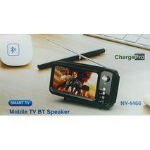 Smart TV BT Speaker Bluetooth ( блютуз )  - колонка и холдер телефона с панелью управления для всех типов смартфонов