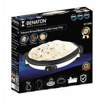 Electric bread machine - taboon BENATON BT-3099