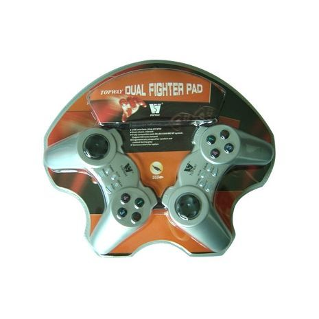 2 joypad for computer games